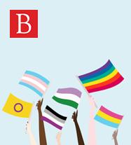 The Best Lawyers Team Volunteers During Pride