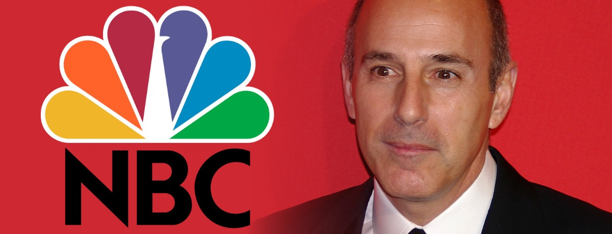 The Legal Fallout for NBC and Matt Lauer