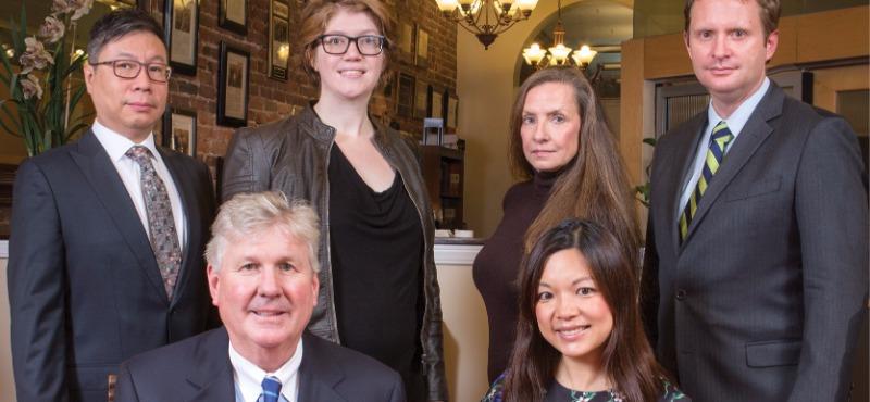 The Scarlett Law Group