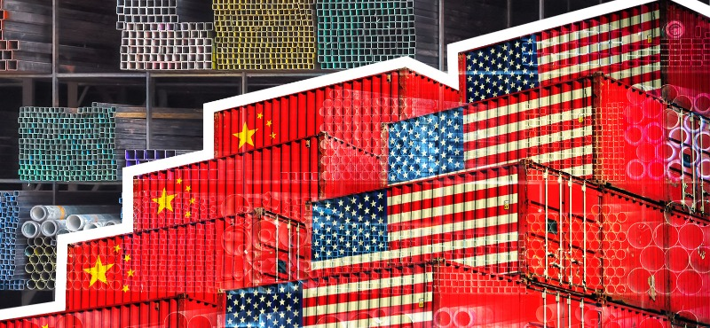 Trump's Tariffs Continue Harm on Construction