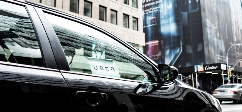 Uber drivers - employees or not?