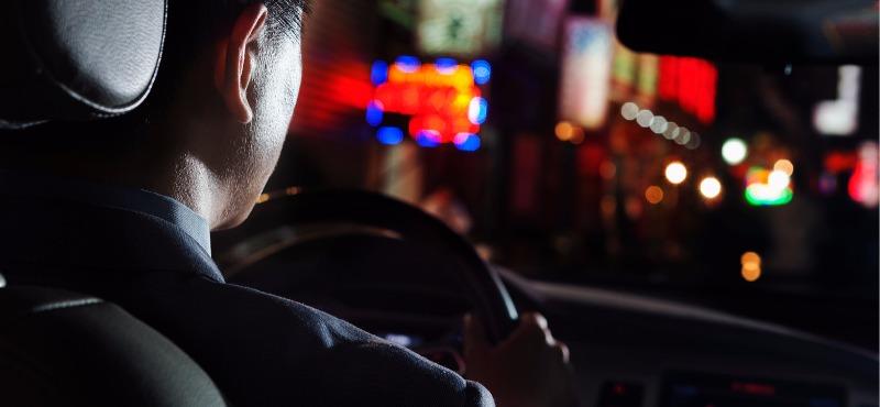 Uber's Personal Injury Insurance