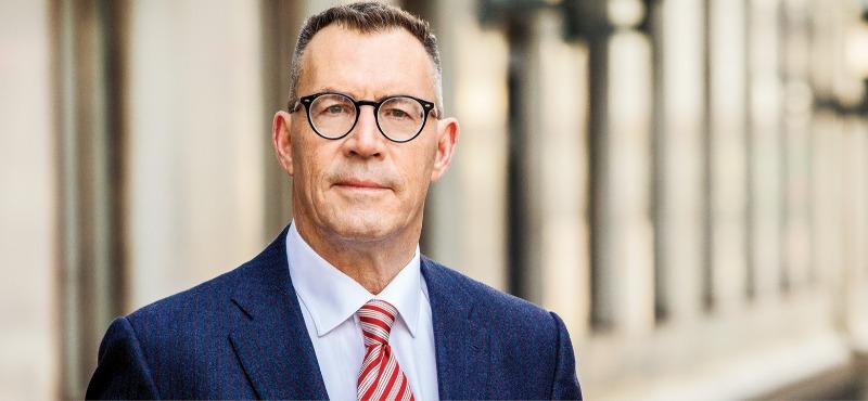 Victor Pribanic Best Lawyers 2020