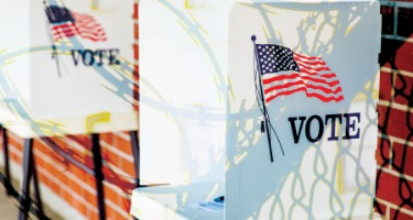 Featured Article Restore the Vote