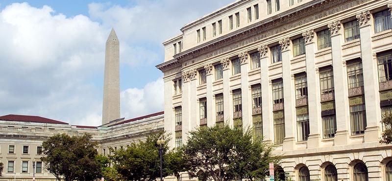 Washington and U.S. Congress