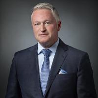 Image ofPaul Hewett