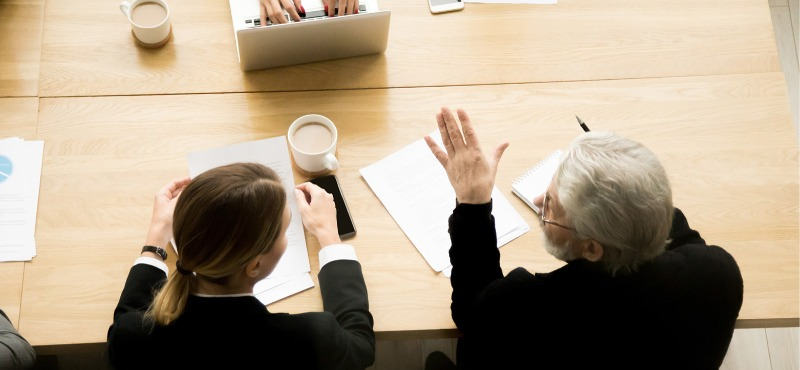 What Are the Alternatives to Divorce Litigati