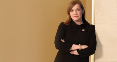 Why Lizzie Fletcher Left Law for Congress