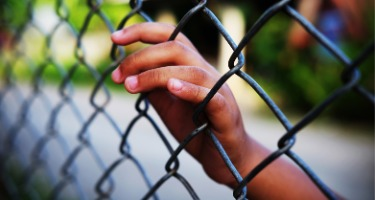 Why Was a 6-Year-Old Arrested at School