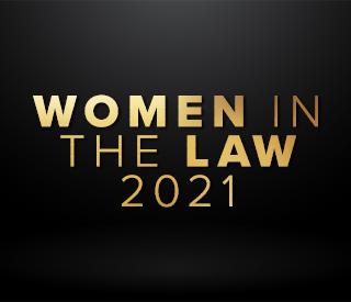 Women in the Law 2021