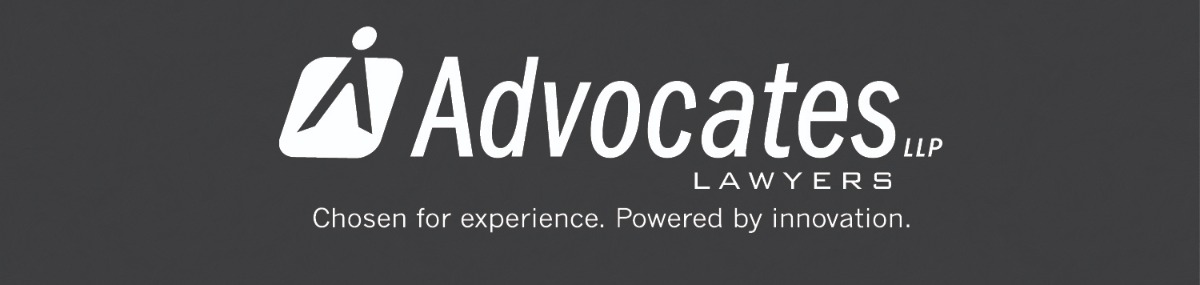 Header Image for Advocates LLP