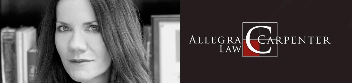 Header Image for Allegra-Law, LLC