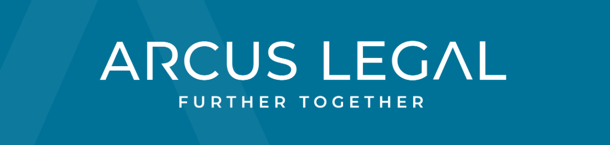 Header Image for Arcus Legal