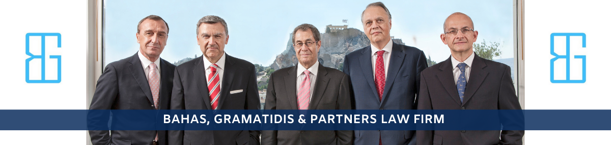 Header Image for Bahas, Gramatidis & Partners