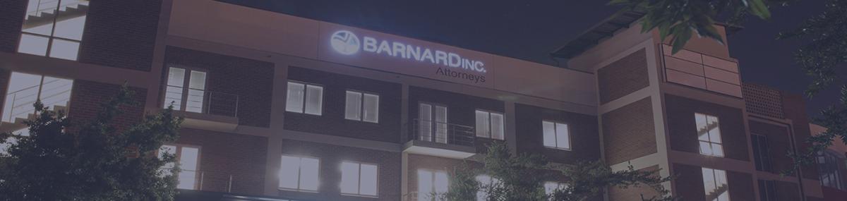 Header Image for Barnard Inc.