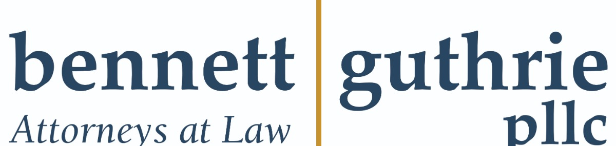 Header Image for Bennett Guthrie Latham, PLLC