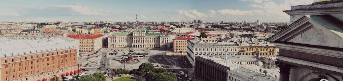 Header Image for Borenius Attorneys Russia Ltd