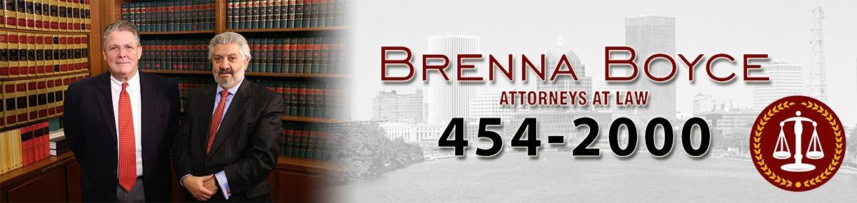 Header Image for Brenna Boyce PLLC