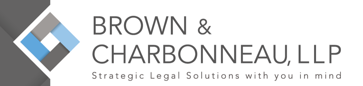 Header Image for Brown & Charbonneau, LLP