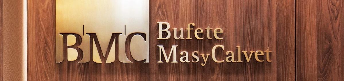 Header Image for Bufete Mas y Calvet