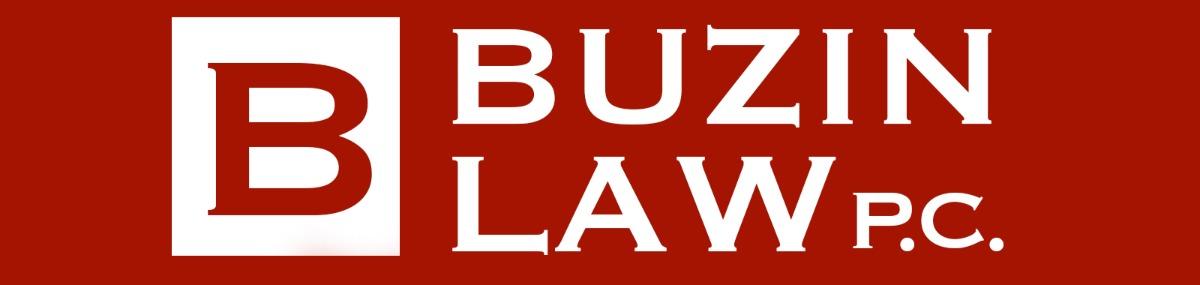 Header Image for Buzin Law  P.C.