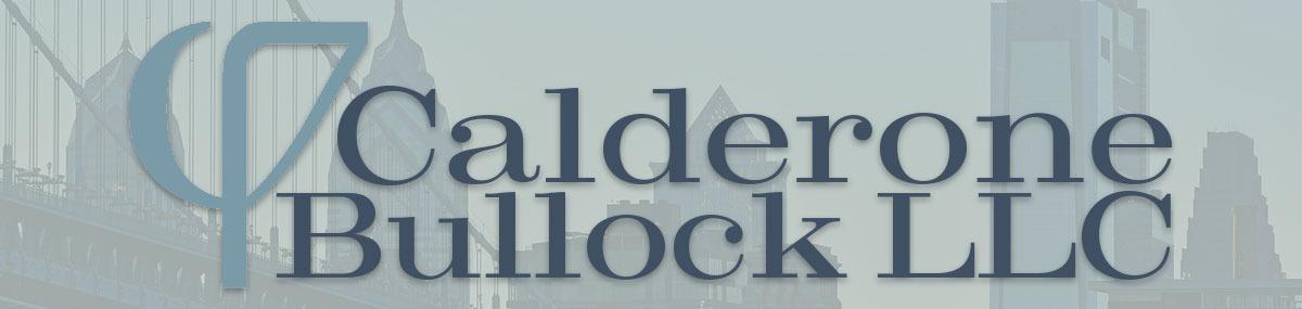 Header Image for Calderone Bullock LLC