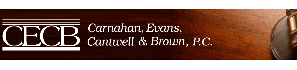 Header Image for Carnahan, Evans, Cantwell & Brown, P.C.