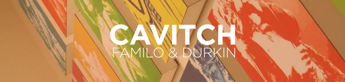 Header Image for Cavitch Familo & Durkin Co., L.P.A.