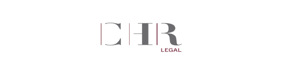 Header Image for CHR Legal, SLP