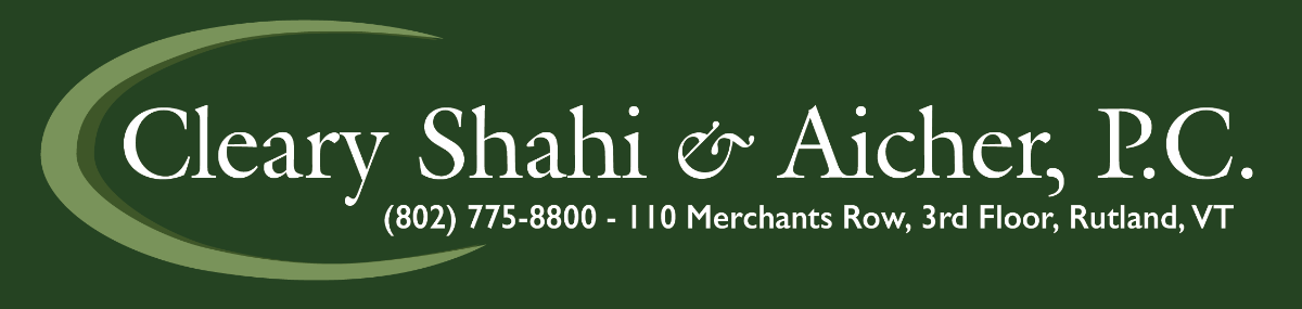 Header Image for Cleary Shahi & Aicher, P.C.