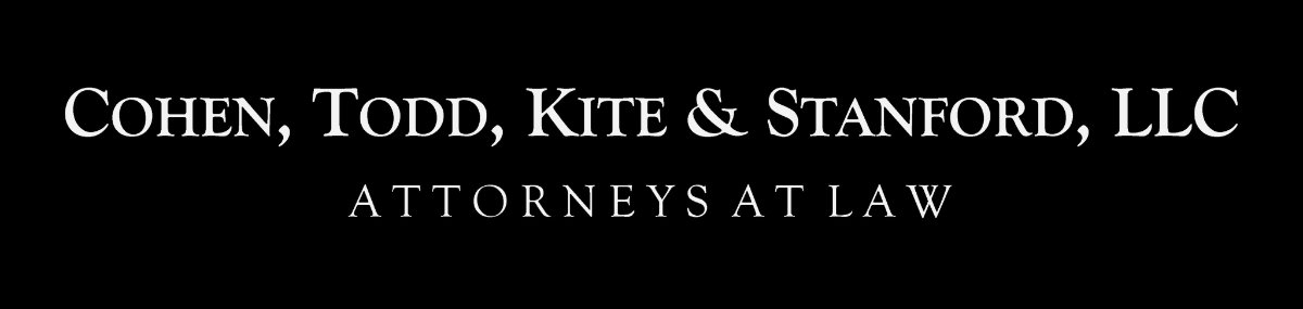 Header Image for Cohen, Todd, Kite & Stanford, LLC