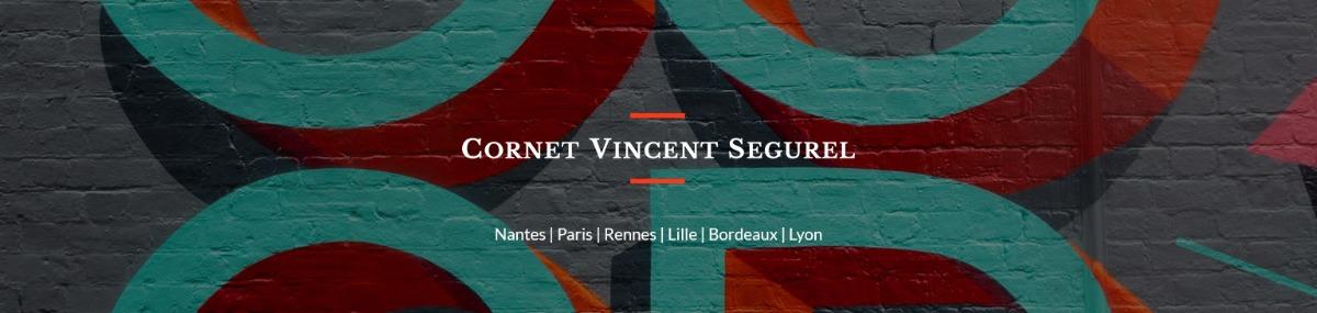 Header Image for Cornet Vincent Ségurel