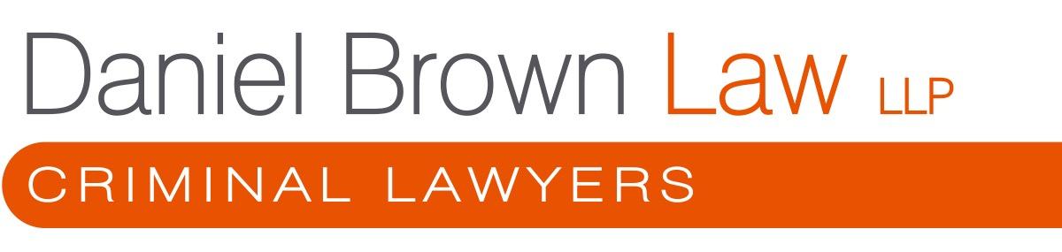 Header Image for Daniel Brown Law