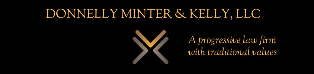 Header Image for Donnelly Minter & Kelly, LLC