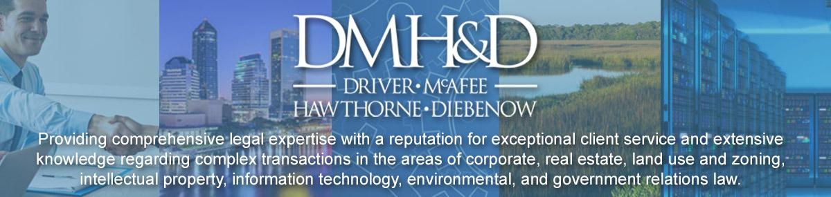Header Image for Driver, McAfee, Hawthorne & Diebenow, PLLC