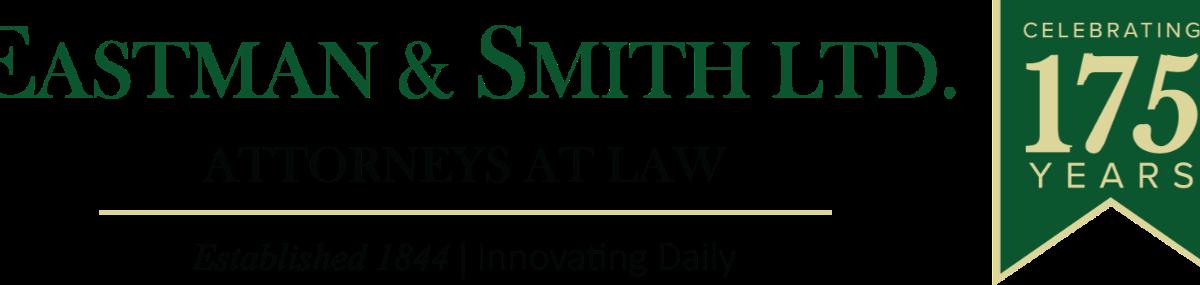 Header Image for Eastman & Smith Ltd.