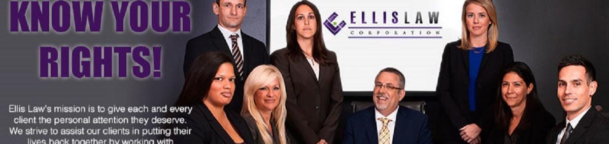 Header Image for Ellis Law Corporation