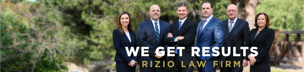 Header Image for Rizio Law Firm