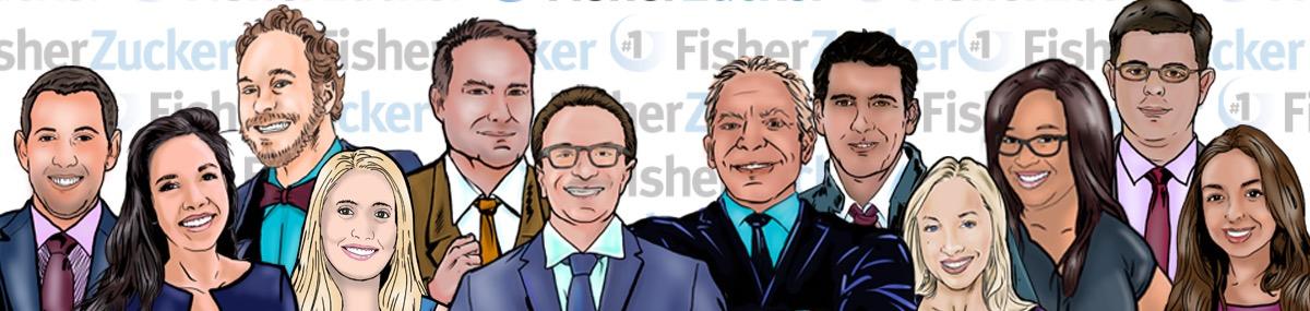 Header Image for FisherZucker LLC