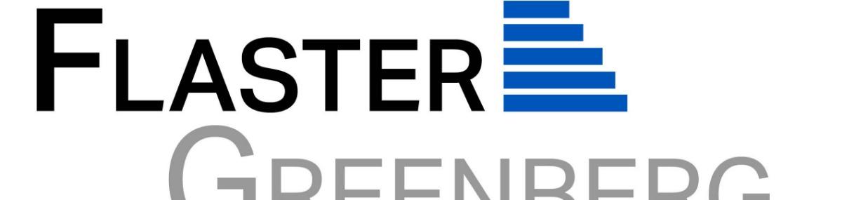 Header Image for Flaster Greenberg PC
