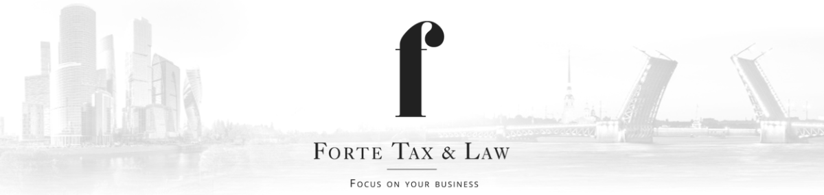 Header Image for Forte Tax & Law