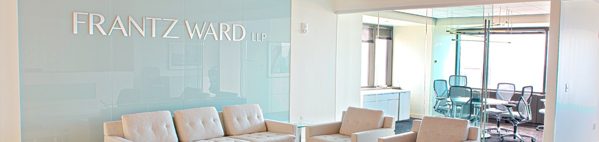 Header Image for Frantz Ward LLP