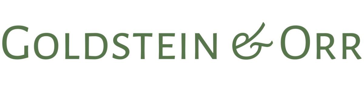 Header Image for Goldstein & Orr