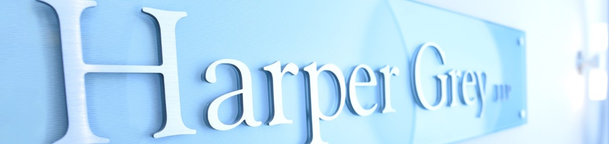 Header Image for Harper Grey LLP