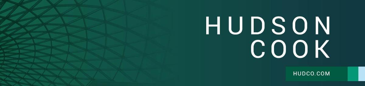 Header Image for Hudson Cook, LLP