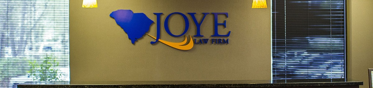 Header Image for Joye Law Firm
