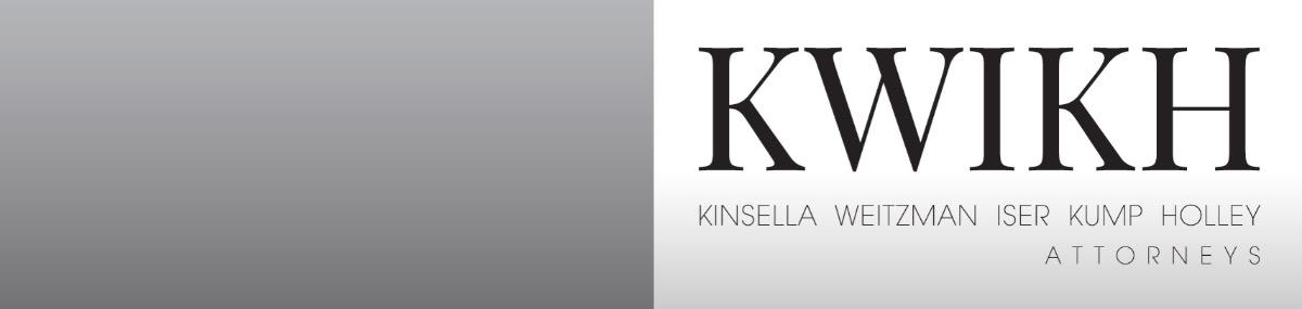 Header Image for Kinsella Weitzman Iser Kump Holley LLP