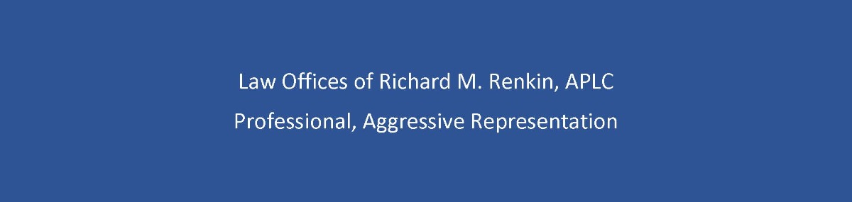 Header Image for Law Office of Renkin & Associates