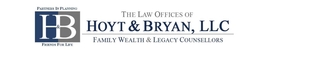 Header Image for Law Offices Of Hoyt & Bryan LLC