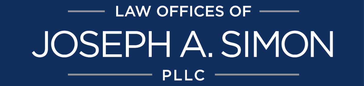 Header Image for Law Offices of Joseph A. Simon, PLLC